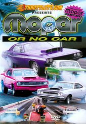 Cars - Mopar Or No Car