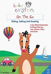 Baby Einstein(TM): On The Go - Riding Sailing And
