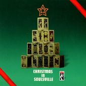Stax Records: Christmas in Soulsville