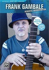Frank Gambale - Acoustic Improvisation