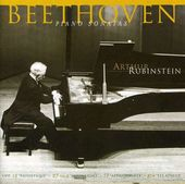 Rubinstein Collection, Volume 56 - Beethoven: