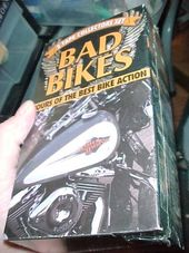 Motorcycles - Bad Bikes: Hours of the Best Bike