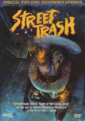 Street Trash (2-DVD)