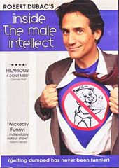 Robert Dubac - Inside the Male Intellect
