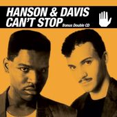 Can't Stop (2-CD)
