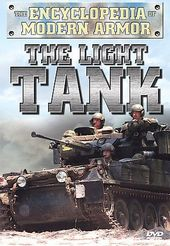 Encyclopedia of Modern Armor: The Light Tank