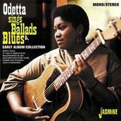 Odetta Sings Ballads & Blues [Early Album