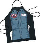 STP - Be The Mechanic Apron