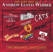 The Very Best of Andrew Lloyd Webber: The