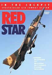 Aviation - In the Cockpit: Red Star