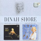 Dinah Sings, Previn Plays / Somebody Loves Me