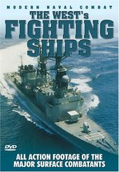 Naval - Modern Naval Combat: The West's Fighting