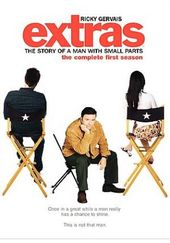 Extras - Complete 1st Season (2-DVD)
