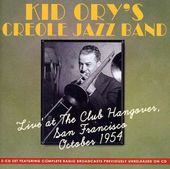 Club Hangover Broadcasts 1954 (Live)