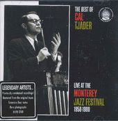 The Best of Cal Tjader: Live at the Monterey Jazz