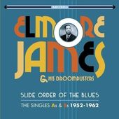 The Slide Order of the Blues: Singles As & Bs