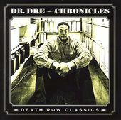 Chronicles: Death Row Classics [Clean]