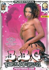 Black Bad Girls 21