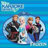 Disney's Karaoke Series: Frozen