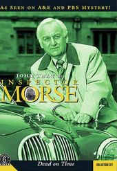 Inspector Morse - Dead On Time Set (6-DVD)