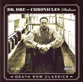 Chronicles: Death Row Classics [Deluxe Edition]