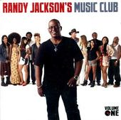 Randy Jackson's Music Club, Volume 1 (Includes