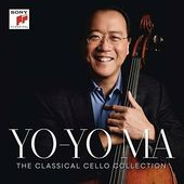 Yo - Yo Ma: The Classical Cello Collection