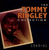 The Tommy Ridgley Collection 1949-61 (2-CD)