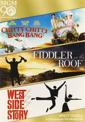 Chitty Chitty Bang Bang / Fiddler on the Roof /