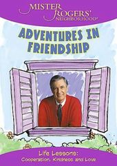 Mister Rogers' Neighborhood - Adventures In