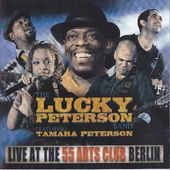 Live at the 55 Arts Club Berlin (2-CD)