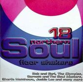18 Northern Soul Floor Shakers [Import]