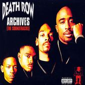 Death Row Archives (The Soundtracks) (4-CD)