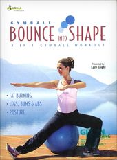 Bounce Into Shape