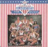 American Gladiators - The Music