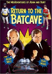 Return To The Batcave: The Misadventures Of Adam