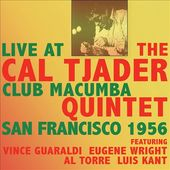 Live At Club Macumba, San Francisco, 1956 (2-CD)