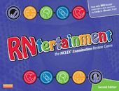 Board Games: RNtertainment: The NCLEX Examination