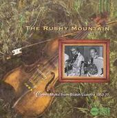 The Rushy Mountain: Classic Music From Sliabh