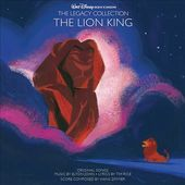 The Lion King [Legacy Collection] (2-CD)