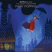 Mary Poppins: The Legacy Collection (3-CD)