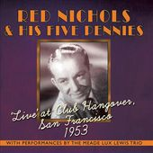 Live At Club Hangover, San Francisco 1953 (2-CD)