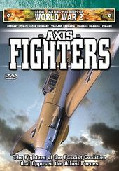 WWII - Great Fighting Machines of WWII: Axis