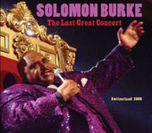 The Last Great Concert (Live) (2-CD)