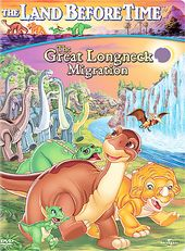 The Land Before Time X: The Great Longneck