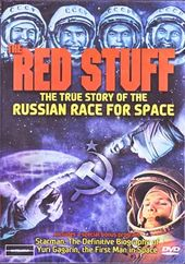 The Red Stuff: The True Story of the Russian Race