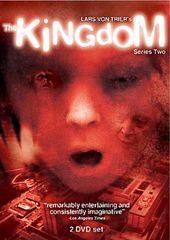 Lars von Trier's: The Kingdom - Series 2 (2-DVD)