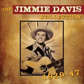 The Jimmie Davis Collection: 1929-1947 (2-CD)