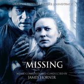 The Missing [Original Motion Picture Soundtrack]