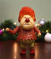 Year Without A Santa Claus - Heat Miser Action